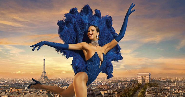 """Life is a Cabaret, old chum"" : Putting a Feather in your Cap in Paris"